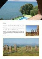 Trekking Lake Van, Nemrut & Suphan - Page 4
