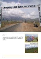 Trekking Lake Van, Nemrut & Suphan - Page 5