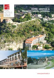 Hotel Ariston Taormina