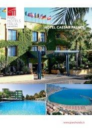 Hotel Caesar Palace Taormina
