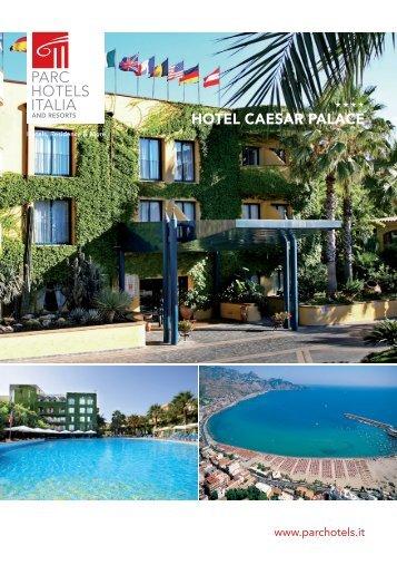 Caesar magazines - Hotel caesar palace giardini naxos ...