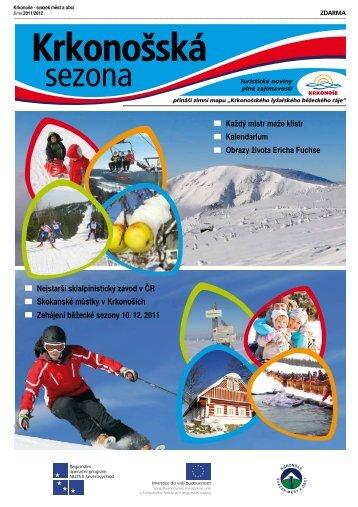 ZIMA 2011 - 2012