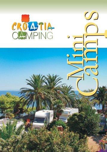 Croatia Minicamps