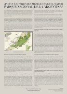Parque Iberá Poster - Page 2