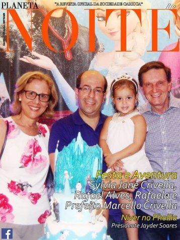 Revista 101 Fechada