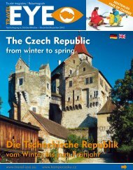 Travel EYE December 2012