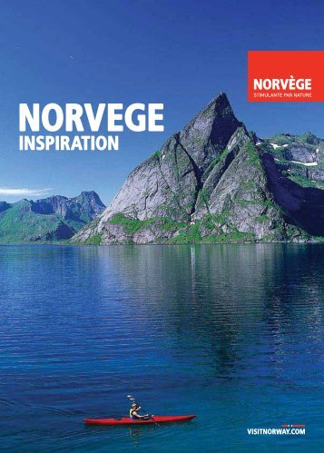Norvege inspiration