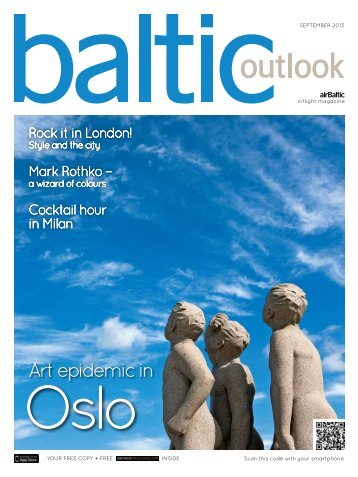 Baltic Outlook September 2013