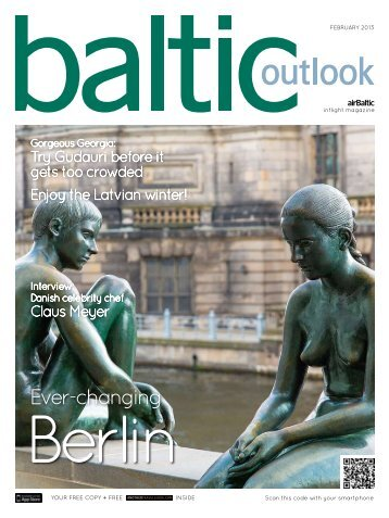 Baltic Outlook February 2013