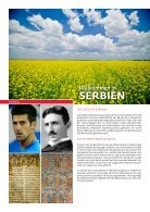 Serbia - Life in the Rhythm of the Heartbeat - Seite 4