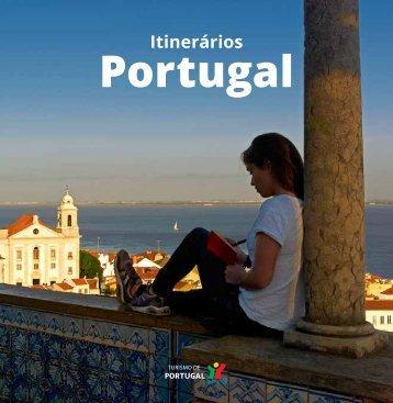 Portugal Itinerários