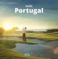 Portugal Golfe