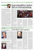 Informationsabend mit Bauphysiker Prof. Wolfgang Feist, Experten ... - Page 3