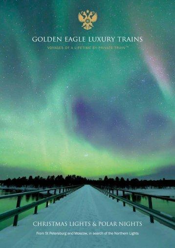 Christmas Ligts & Polar Nights