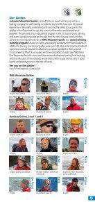 Glacier Walks - Page 3