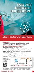 Glacier Walks - Page 5