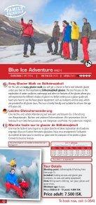 Glacier Walks - Page 6