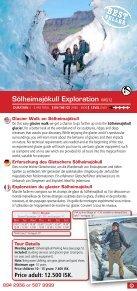 Glacier Walks - Page 7