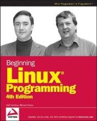 Beginning Linux Programming.pdf