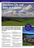 Explore: Aberdeen City and Shire - Page 6
