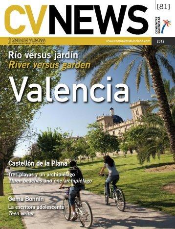 CV News No.81