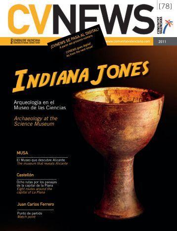 CV News No.78