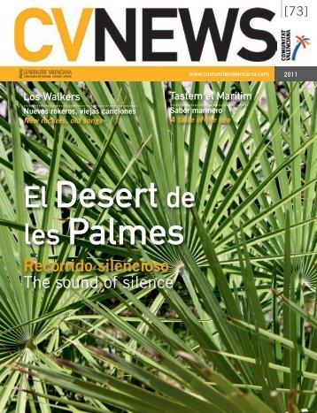 CV News No.73
