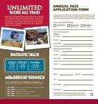 Tram & Gondola Annual Pass - Page 2