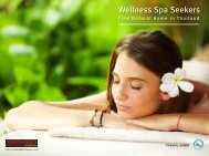Wellness Spa Seekers