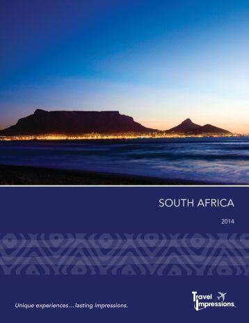 TI South Africa 2014