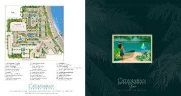 Catamaran Conference Brochure