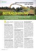 alles im blick - Die Landwirtschaftliche Sozialversicherung - Seite 6