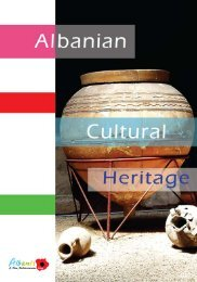 Albanian Cultural Heritage