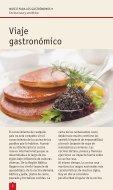 Moscú cocina rusa y soviética  - Page 2
