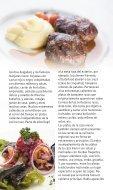 Moscú cocina rusa y soviética  - Page 4