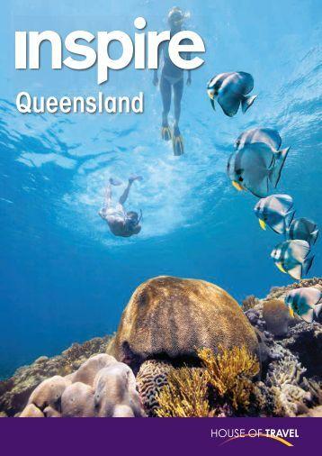 Inspire Queensland