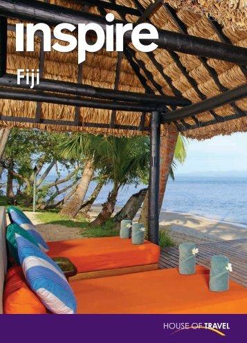 Inspire Fiji