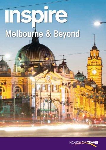 Inspire Melbourne
