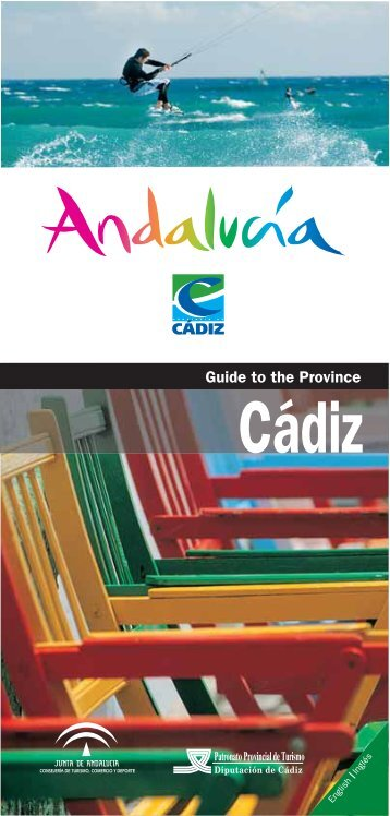 Guide to the Province Cádiz