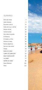 Guide to the Province Cádiz - Page 2