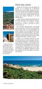 Guide to the Province Cádiz - Page 4