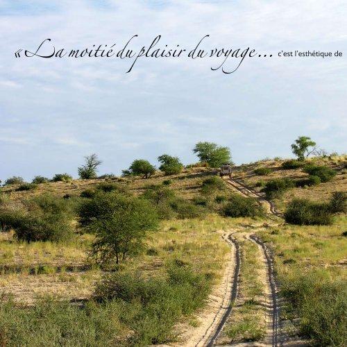 Central Botswana