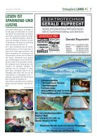 Schauplatz Lang 2009/02 - Seite 7