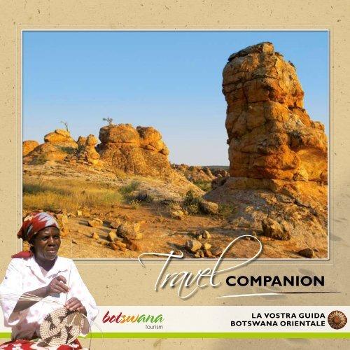 Eastern Botswana