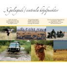 Central Botswana - Page 6