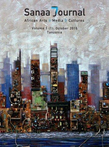African Arts Media Cultures