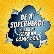 German Comic Con 2017