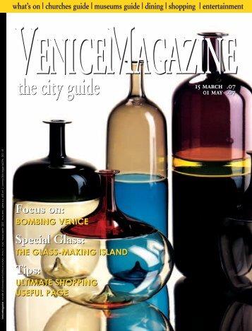 Venice Magazine 44