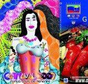 CIT 4 - Canary Island Cuisine 2