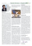 Schauplatz Lang 2010/03 - Seite 3